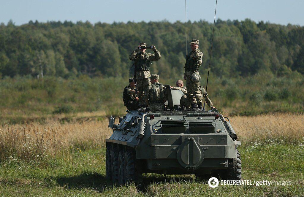 Війська НАТО прибудуть в Україну: що відбувається