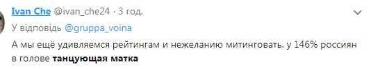 На росТБ зганьбилися із танцюючою маткою