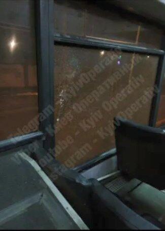 Автобус №90