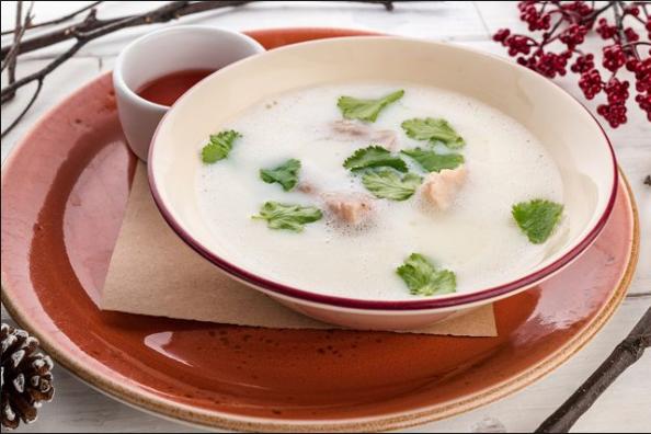 Грузинська кухня: топ-3 простих страви