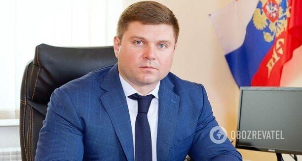 Александр Ананченко