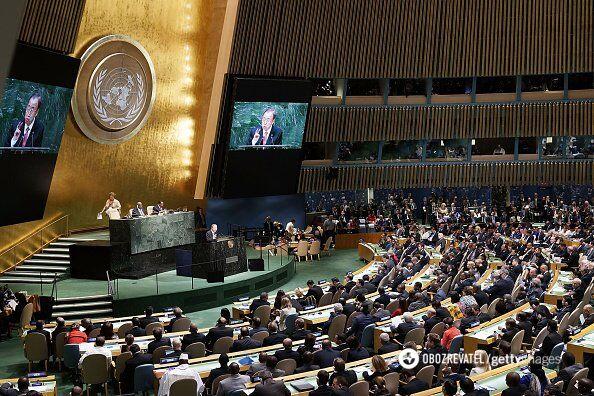 Порошенко выступил в ООН: что это даст Украине