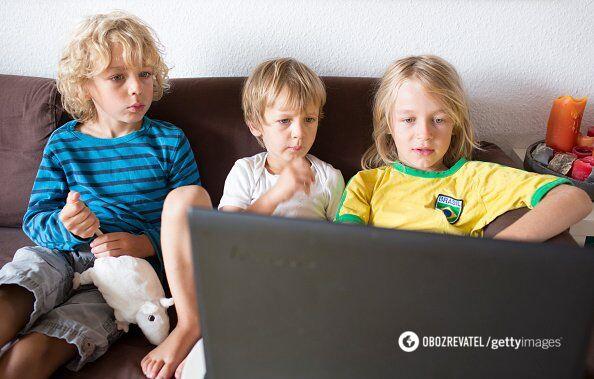 Google запустил в Украине YouTube Kids