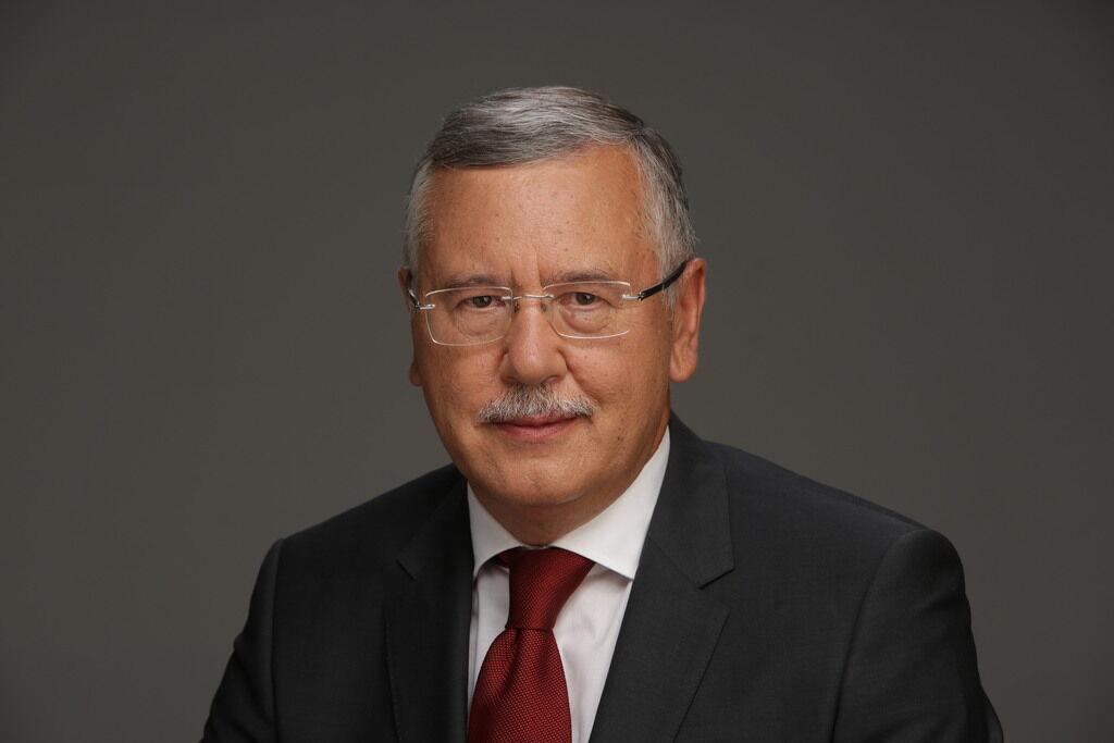 """Гриценко рассказал, какой коррупционный """"налог"""" можно обнулить в Украине"""