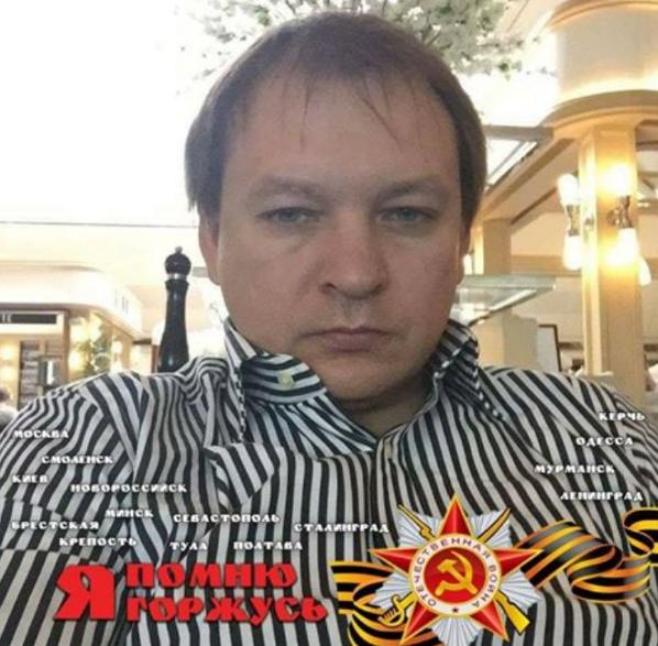 Алексей Красильников