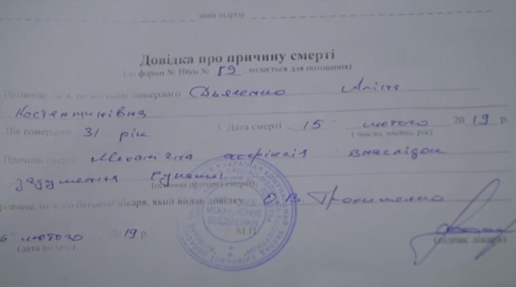 Кусал и насиловал: под Киевом — зверское убийство женщины