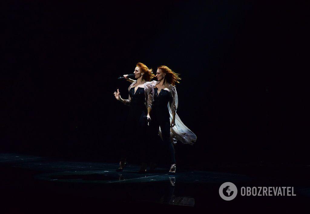 Скандальные ANNA MARIA расплакались в финале Нацотбора на Евровидение