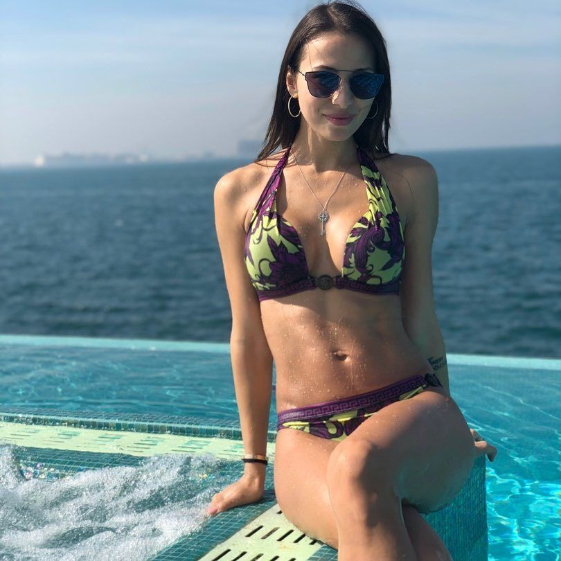 Інна Ярмоленко