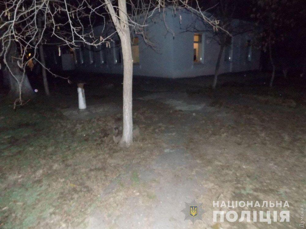 На Одещині пацієнт лікарні убив сусіда по палаті