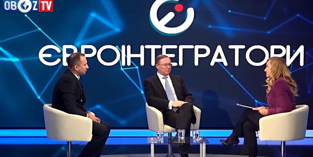 Росія має залишитися в Раді Європи — посол Фінляндії