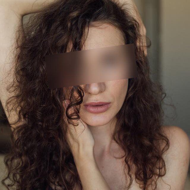 28-летняя Елена Толстошеева