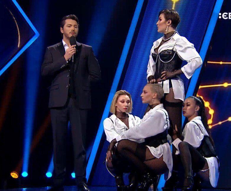 MARUV не поедет на Евровидение-2019 от Украины
