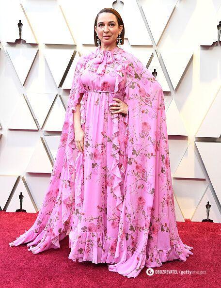 """""""Оскар-2019"""": найгірші вбрання церемонії"""