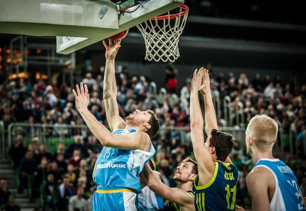 Словенія — Україна