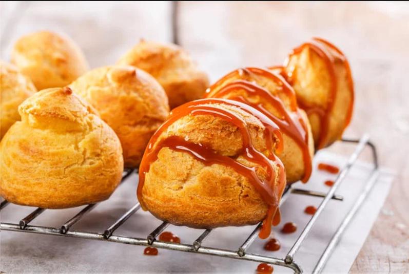 Французька кухня: топ-3 десерти