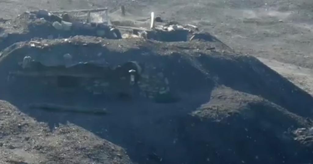 ВСУ проникли в тыл ''Л/ДНР'' и засняли врага