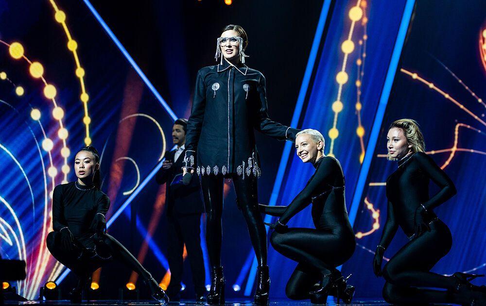 Переможниця Нацвідбору MARUV не поїде представляти Україну на Євробаченні-2019