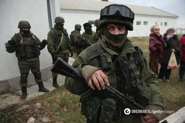 Окупація Криму загрожує всій Європі – Чийгоз
