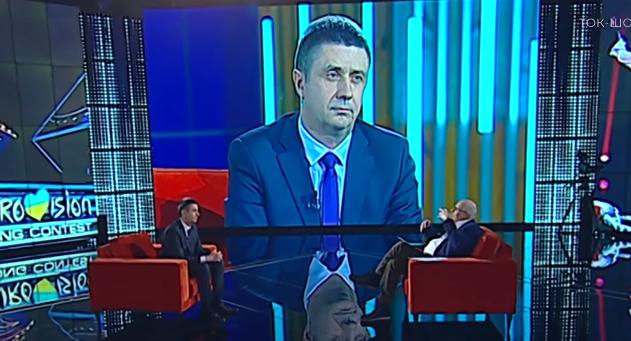 Кириленко зробив важливу заяву про Євробачення