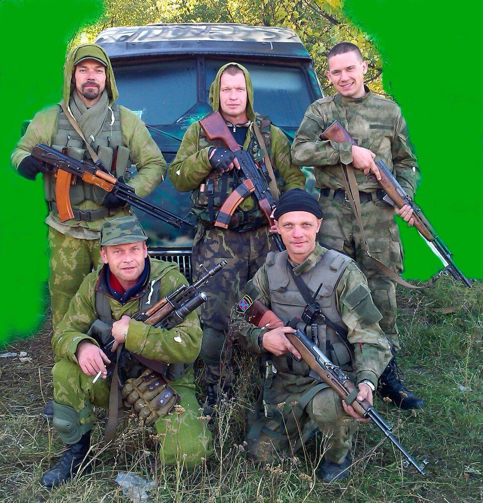 Племянника Киселева судят за войну на Донбассе