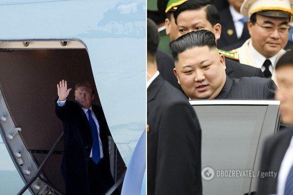 Исторические переговоры Трампа и Ким Чен Ына: чего ждать