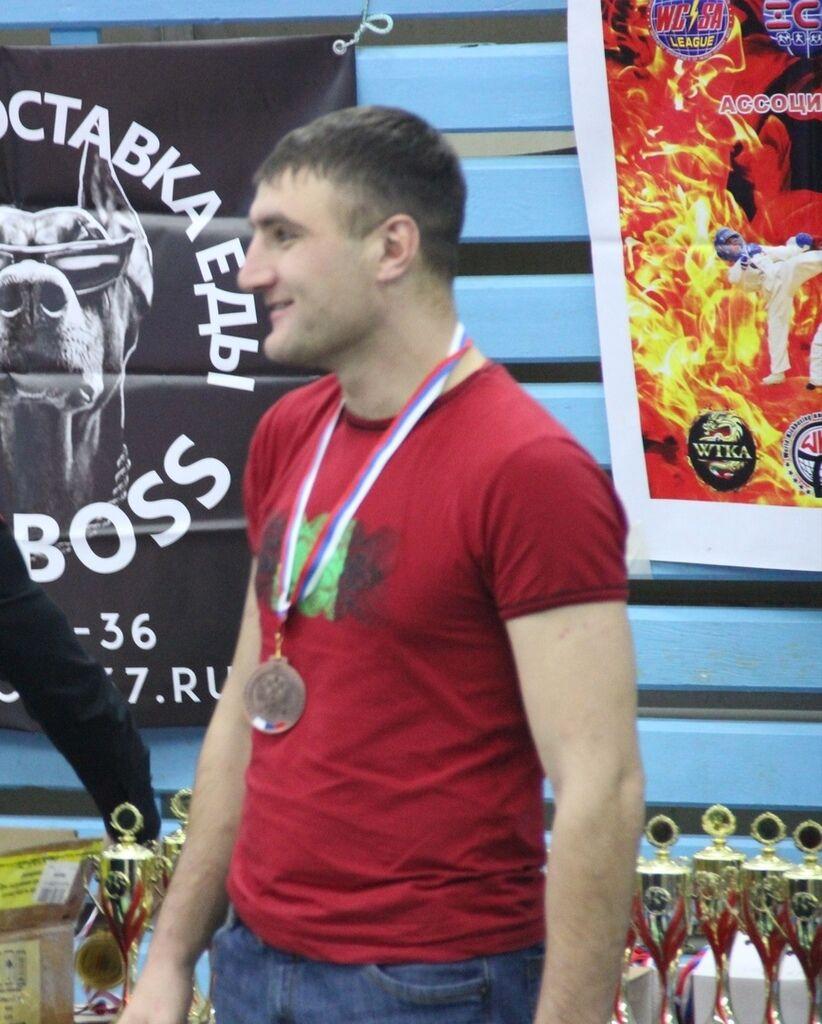 Ахмед Гасанов