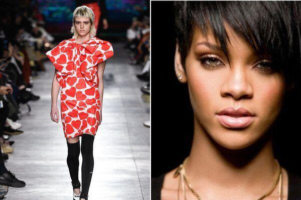 Короткі стрижки 2019: модні тренди сезону