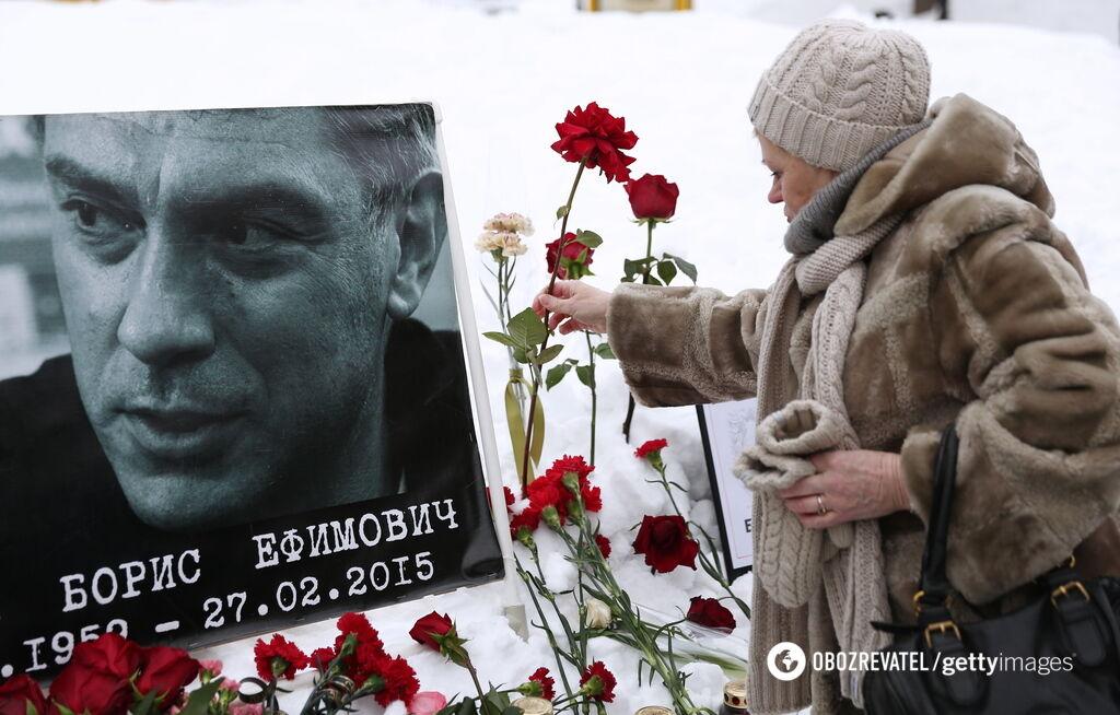 В Кремле ждут разоблачения