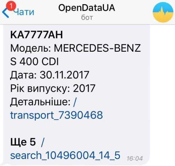В Киеве взорвалось ''авто Турчинова'': появились новые данные