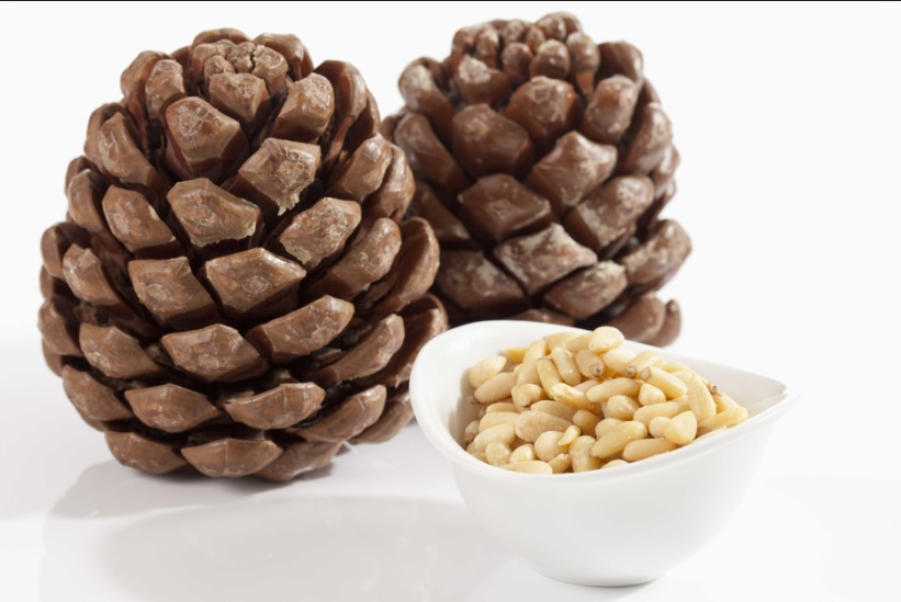 Названо топ-5 найкорисніших горіхів