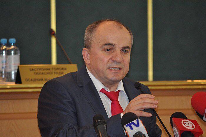 В Киеве в ресторане обокрали депутата