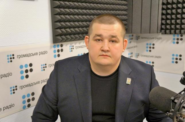 Павел Лысянский