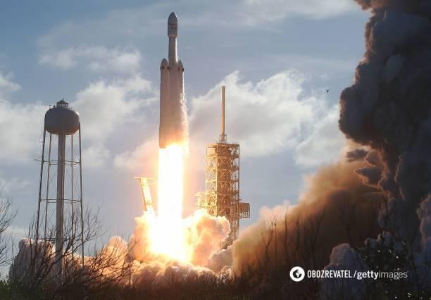 Выяснилось, почему украинские ракеты не летают в космос