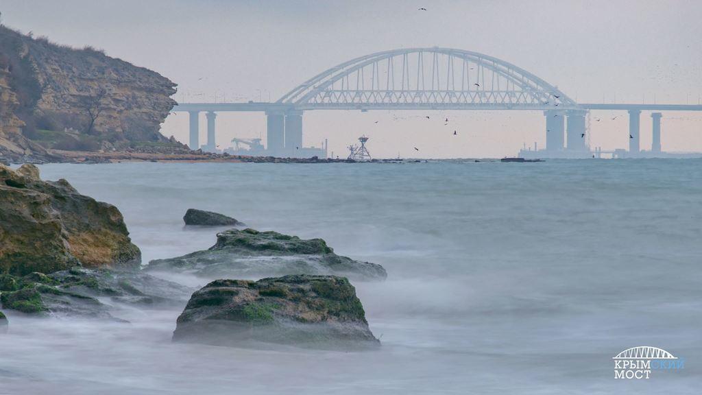 Если Крымский мост упадет: Тука дал угрожающий прогноз