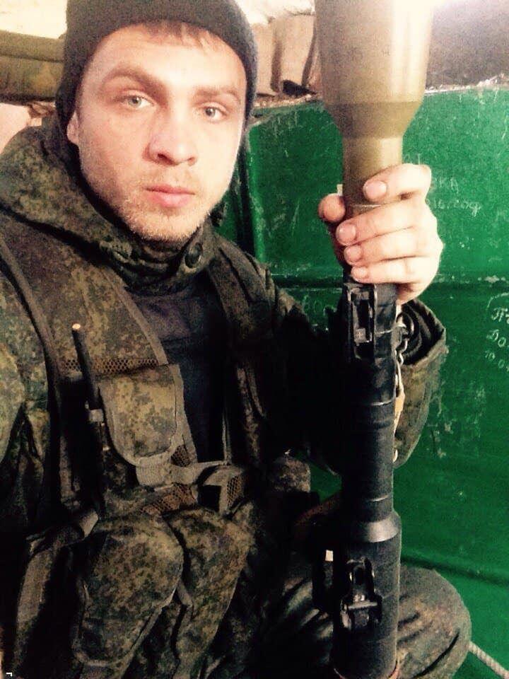 Дмитро Колесніков