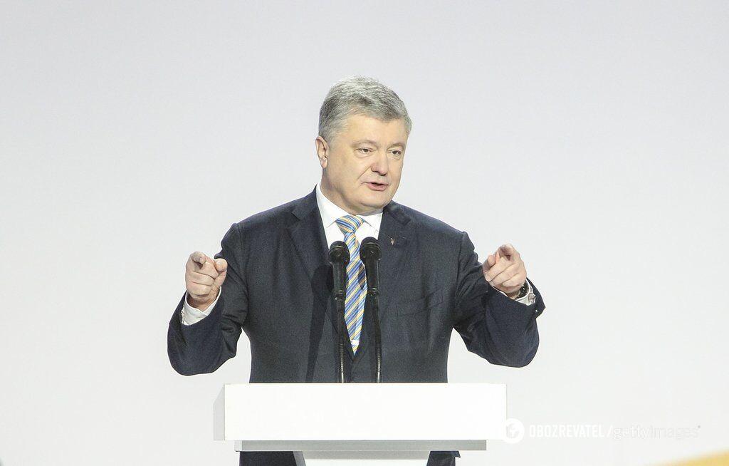 Чому я голосуватиму за Петра Порошенка