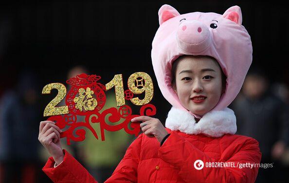 Китайский Новый год: в чем отличие от украинского