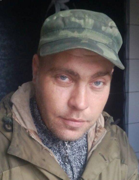 Василь Олійник