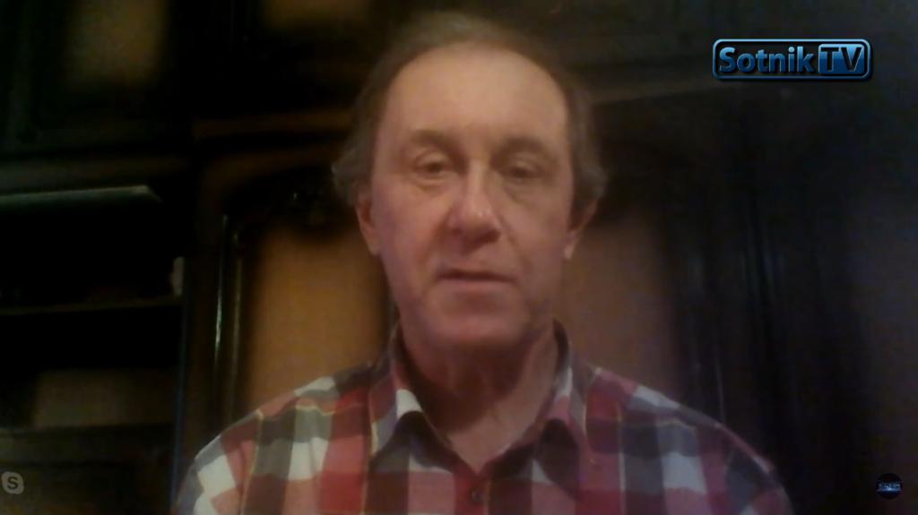 Леонід Кривенков