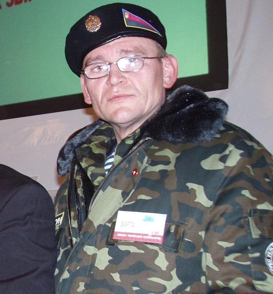 Рудник Микола