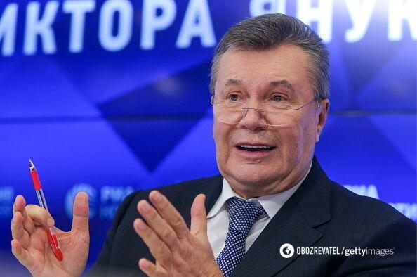 ''Развели, как лоха!'' 10 главных высказываний с пресс-конференции Януковича