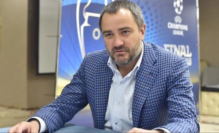 Вибори до виконкому УЄФА: хто підтримав Павелка
