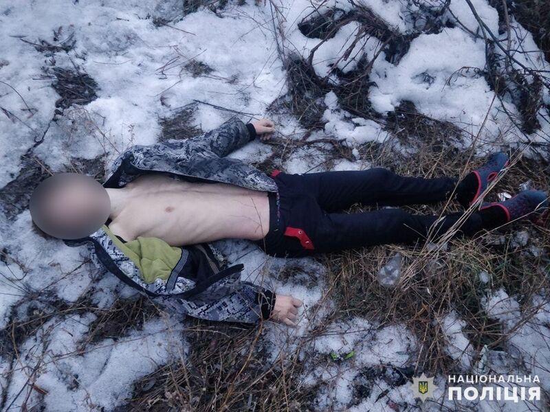 На Дніпропетровщині підліток скоїв суїцид