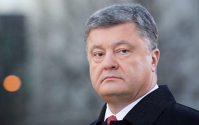 """""""Порошенко проделал огромную работу"""" – эксперт о закреплении вектора Украины на ЕС и НАТО"""