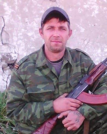На Донбассе ликвидировали очередного террориста