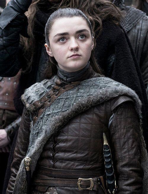 """HBO показал новые фото 8 сезона """"Игры престолов"""""""