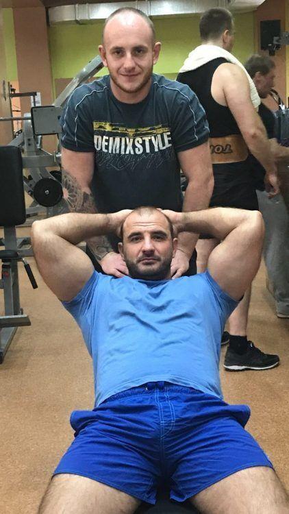 Власюк та ще один екс-торнадівець Мовчан