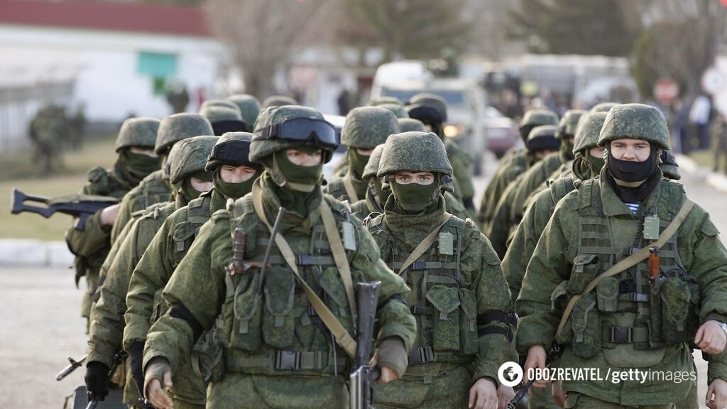 """""""Не лізьте до України!"""" Офіцер США звернувся до росіян"""