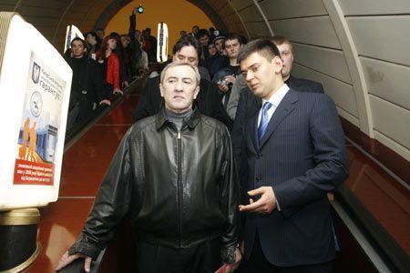 Черновецкий и Басс