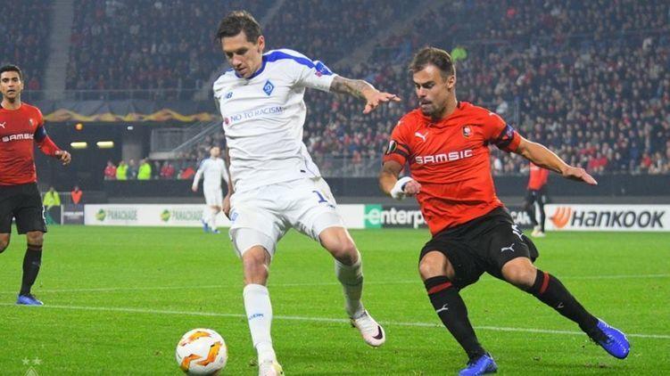 Лига Европы: журналист оценил шансы ''Динамо'' и ''Шахтера''
